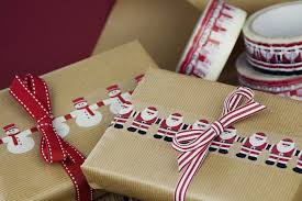 recycled christmas wrapping paper can christmas wrapping paper go in recycling skegness standard