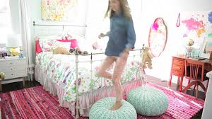 teens room diy decorating ideas for teenage girls youtube how to