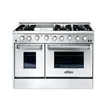 Kitchen Aid Gas Grill by Single Oven Gas Range In Stainless Kitchenaid Gas Stove Problems