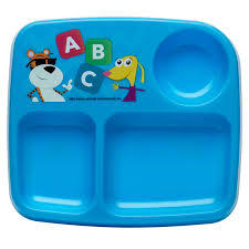 baby genius kids plates for toddlers for sale baby genius zak
