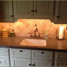 How To Install Lights Under Kitchen Cabinets Kitchen How To Install Under Cabinet Lighting For Your Kitchen
