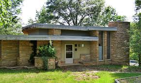 Midcentury Modern Homes For Sale - st louis mid century modern architecture gets an online home