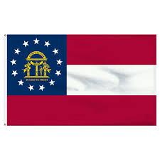 Colonial Flag Company Georgia Flags U S Flag Store