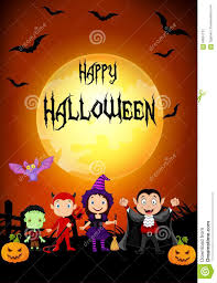kids halloween background pictures halloween background with little kids wearing halloween costume