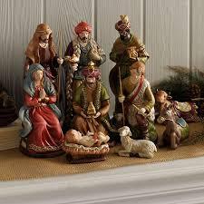 home interior nativity set 10 best nativity set bisque images on nativity sets