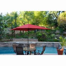 home depot table umbrella lighting scenic rectangular patio umbrella canada umbrellas home