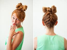 hair bow with hair 3 new ways to add hair bows to your do fashion of luxury