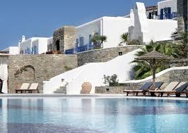 mykonos grand hotel u0026 resort designer travel