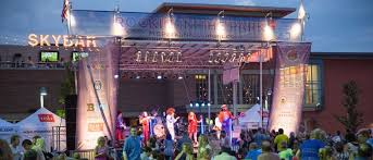 2016 rockin in the park summer concerts mb financial park