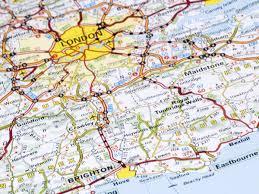 Walking Dead Google Map Satnavs Tomtom Vs Google Maps Vs Nokia Drive Vs Apple Maps Alphr