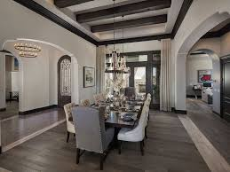traditional dining room with pendant light u0026 high ceiling zillow