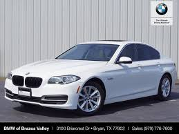 bmw 5 series 50 best houston used bmw 5 series for sale savings from 3 439