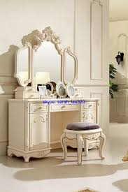 Antique White Makeup Vanity Aliexpress Buy Continental Makeup Vanity Dressing Table In Small