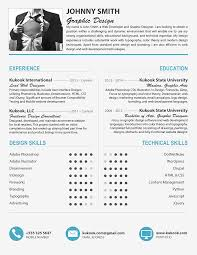 Word Resume Template 2014 Resume Template Editable Resume For Your Job Application