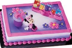 minnie mouse cakes character cakes shopping winn dixie