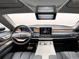 lincoln jeep 2016 lincoln navigator concept 2016 pictures information u0026 specs