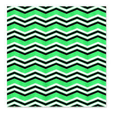 makanahele com category zigzag pattern shower curtains