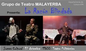 imagenes jueves grupo escuela politécnica nacional jueves cultural teatro malayerba