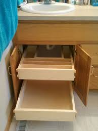 Under Cabinet Shelving by Under Cabinet Organizers Pull Out Bathroom Storage For Shelf