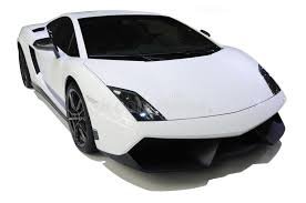 white lamborghini gallardo white lamborghini gallardo lp 570 4 superleggera royalty free
