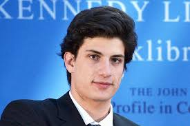 meet your new handsome young kennedy vanity fair