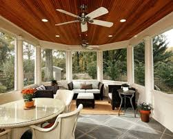 Outdoor Patio Ceiling Ideas by Beautiful Flush Mount Outdoor Ceiling Fan U2014 Modern Ceiling Design