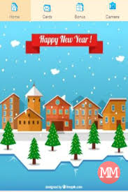 happy newyear cards free happy new year cards android apps on play