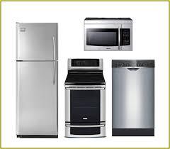 3 Piece Kitchen Appliance Set by Fresh Set Of Kitchen Appliances