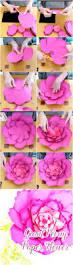 best 25 make flowers ideas on pinterest 3d paper flowers
