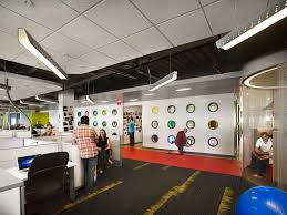 Office Google Google Lands Spot On Office Snapshots Best Of 2016 List Nelson