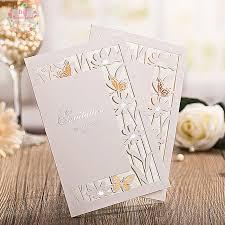 Cheap Wedding Invitation Online Get Cheap Wedding Invitations Printing Aliexpress Com