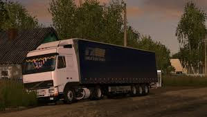 volvo commercial 2016 volvo fh12 1 22 x truck euro truck simulator 2 mods