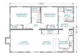 two bedroom ranch house plans bedroom ranch floorans house open concept simple floor