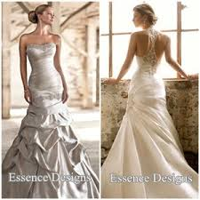 unique wedding gowns places to find unique wedding gowns plus designers list