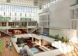 College Dorm Tv Penn U0027s Eero Saarinen Designed Dorm To Re Open In August Curbed