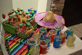 fiesta housewarming party ideas photo 9 of 12 catch my party