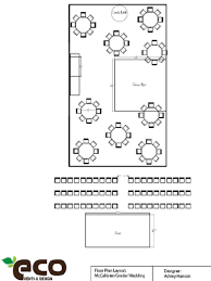 wedding and event floor plan diagrams u2013 eco event and designs