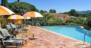 chambre d hote frejus pas cher aurélia chambres d hôtes appartements avec piscine pour vos