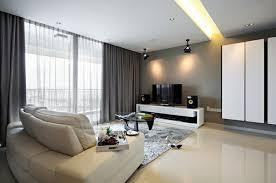 moderne wohnzimmer gardinen wohnzimmer streichen 106 inspirierende ideen archzine net