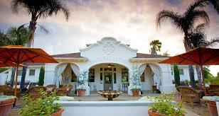 Indian Springs Napa Valley Hotel Indian Springs Resort