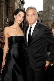 george and amal clooney u0027s cutest moments photos of george and