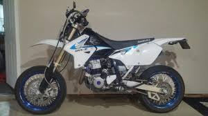 drz 400 hand guards motorcycles for sale
