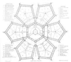 plan of millbank prison in 1828 london p4 rzut pinterest