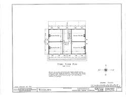 Floor Plan Mansion Floor Plans Woodlawn Plantation Mansion Napoleonville Louisiana