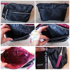 first impressions sonia kashuk completely organized makeup bags
