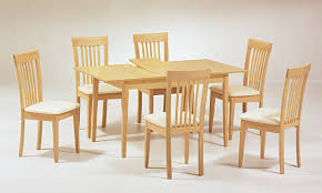 Dining Room Furniture Andrews Home Furniture - Beech kitchen table