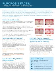 fluoride for health overall health caign for dental health