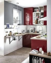 espace cuisine petit espace cuisine amenagement cuisine coin repas