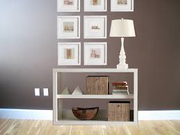 low bookcase ikea