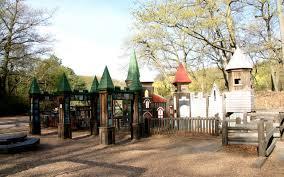 high park city of toronto